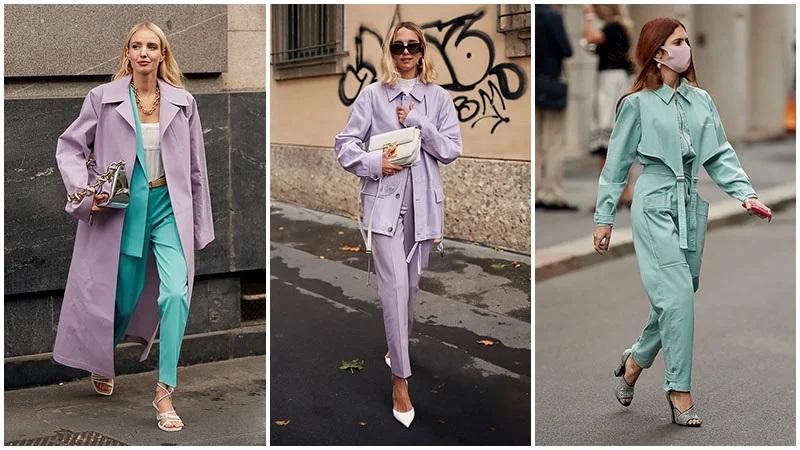 5 phong cách thời trang sành điệu làm chủ mùa xuân này - hình ảnh 4