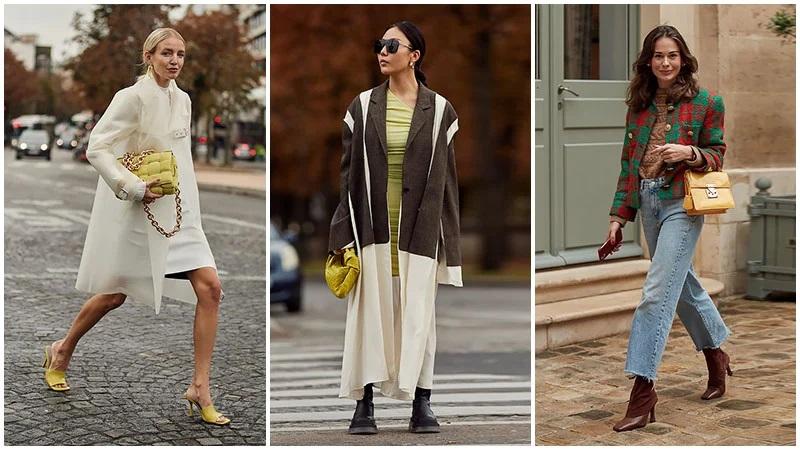 5 phong cách thời trang sành điệu làm chủ mùa xuân này - hình ảnh 5