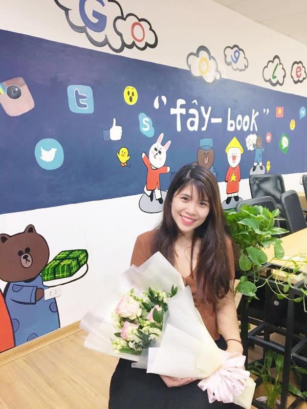 CEO Nguyễn Kiều Oanh: Chấp nhận thử thách để đi đến thành công - 3