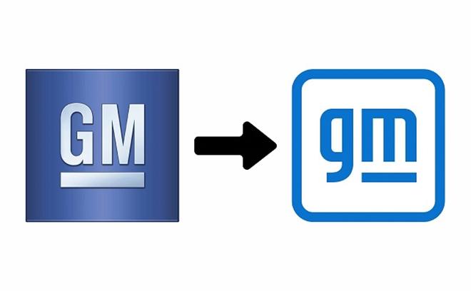 Hãng xe Mỹ GM chính thức đổi logo để theo kịp xu hướng xanh - 1