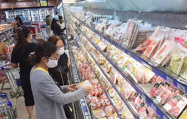 """Lợn hơi tăng giá liên tiếp, người dân lo lắng Tết này """"bánh chưng không thịt"""" - 2"""