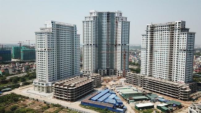 Năm 2021: Có nên xuống tiền đầu tư bất động sản?