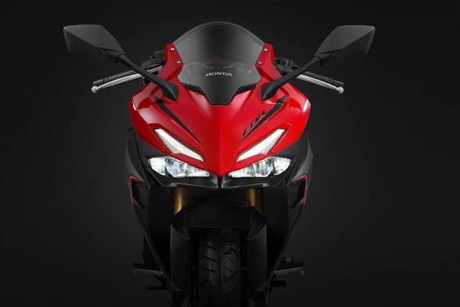 Ngắm 2021 Honda CBR150R hoàn toàn mới, giá từ 59,3 triệu đồng - 4