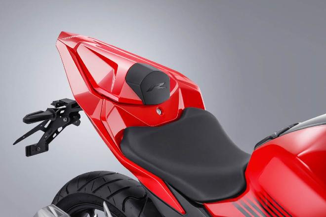 Ngắm 2021 Honda CBR150R hoàn toàn mới, giá từ 59,3 triệu đồng - 13