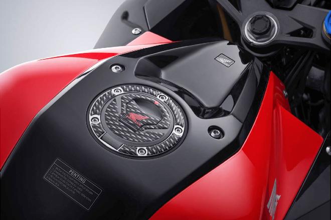 Ngắm 2021 Honda CBR150R hoàn toàn mới, giá từ 59,3 triệu đồng - 14