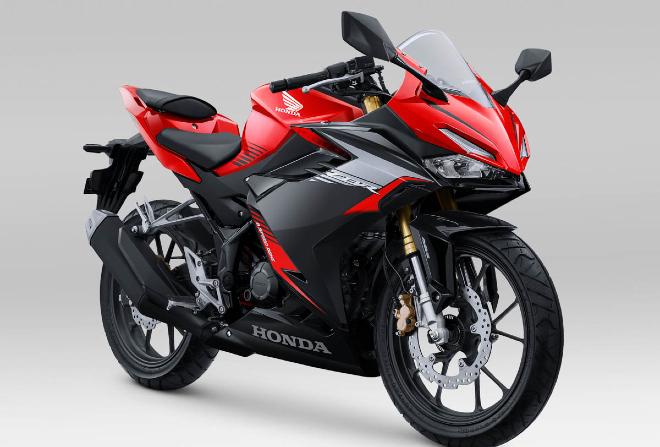 Ngắm 2021 Honda CBR150R hoàn toàn mới, giá từ 59,3 triệu đồng - 16