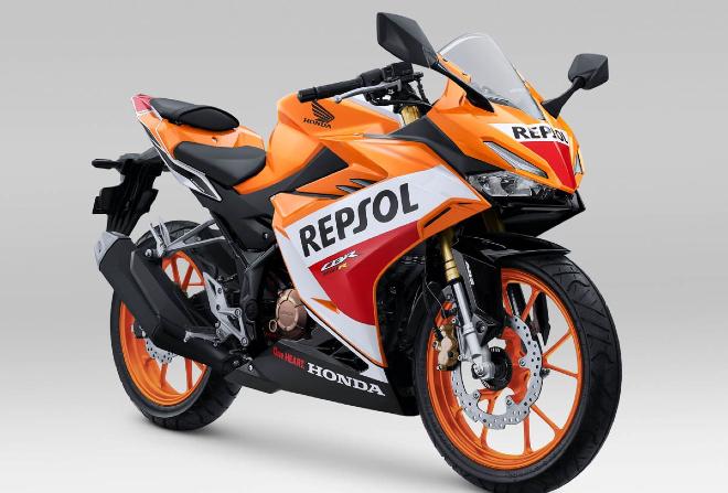 Ngắm 2021 Honda CBR150R hoàn toàn mới, giá từ 59,3 triệu đồng - 15