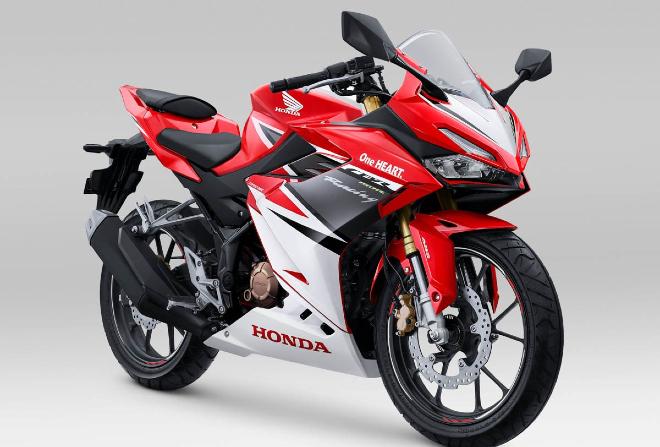 Ngắm 2021 Honda CBR150R hoàn toàn mới, giá từ 59,3 triệu đồng - 2