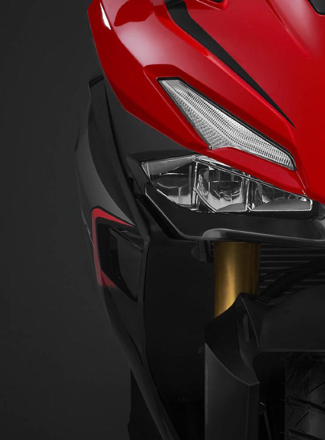 Ngắm 2021 Honda CBR150R hoàn toàn mới, giá từ 59,3 triệu đồng - 8