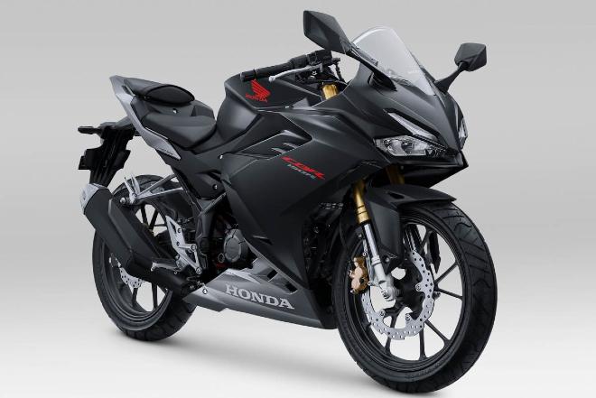 Ngắm 2021 Honda CBR150R hoàn toàn mới, giá từ 59,3 triệu đồng - 1