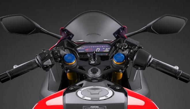 Ngắm 2021 Honda CBR150R hoàn toàn mới, giá từ 59,3 triệu đồng - 10
