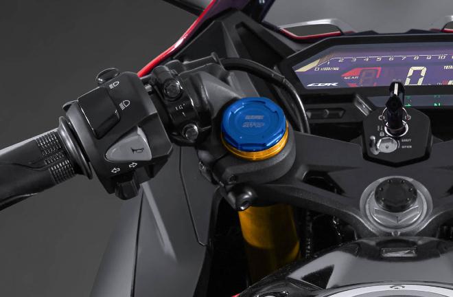 Ngắm 2021 Honda CBR150R hoàn toàn mới, giá từ 59,3 triệu đồng - 11