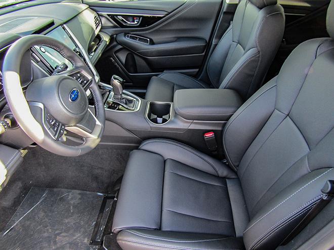 Subaru Outback thế hệ mới lộ thông tin ra mắt tại Việt Nam - 6