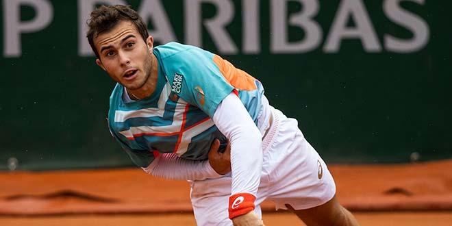 """Federer, Nadal, Djokovic đang bị những """"măng non"""" nào âm mưu lật đổ? - 4"""