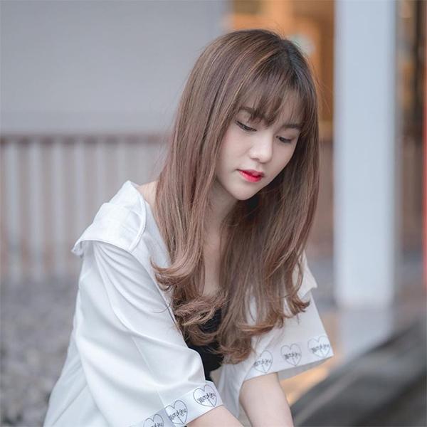 15 Kiểu tóc dài đẹp cho nữ thịnh hành nhất dẫn đầu xu hướng hiện nay - hình ảnh 19