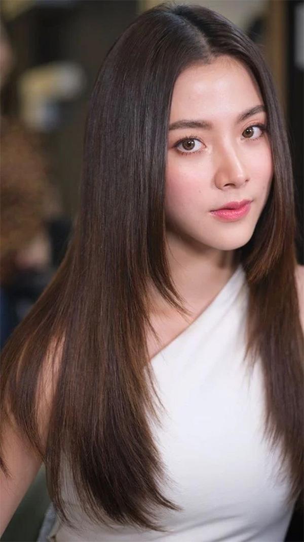 15 Kiểu tóc dài đẹp cho nữ thịnh hành nhất dẫn đầu xu hướng hiện nay - hình ảnh 5