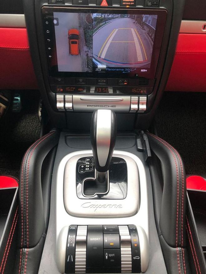 Mua Porsche Cayenne GTS giá 10 tỷ, đại gia xót xa bán lại chưa tới 1 tỷ - 8