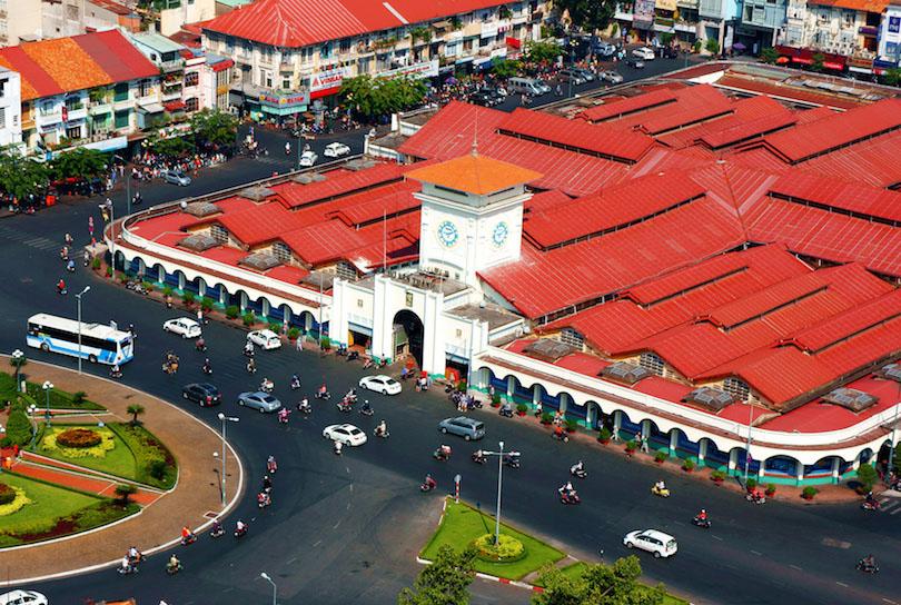 10 điểm đến được du khách nước ngoài đánh giá cao nhất tại TP.HCM - 7