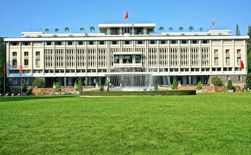 10 điểm đến được du khách nước ngoài đánh giá cao nhất tại TP.HCM - 10