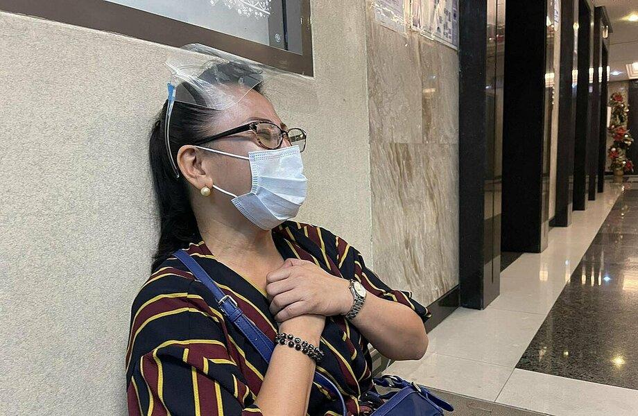 Vụ Á hậu nghi bị cưỡng bức đến chết: Liên tiếp những nghi vấn về tội ác - hình ảnh 6