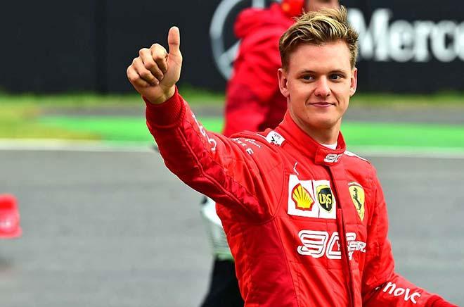 Đua xe F1 2021: 10 yếu tố đáng chờ đợi nhất mùa giải mới - 1