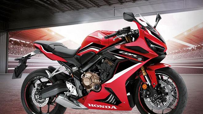 Bộ đôi Honda CBR650R và CB650R trình làng: Giá từ 240 triệu - 3