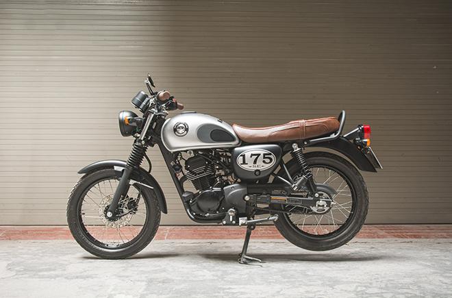 TOP 5 lựa chọn xe mô tô cũ giá dưới 50 triệu đồng cho người mới bắt đầu - 2