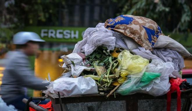 Đợt ô nhiễm mới ở Hà Nội nguy hiểm ra sao? - 1