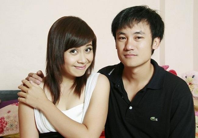Nếu Lưu Hương Giang và Hồ Hoài Anh thường xuyên xuất hiện trong các sự kiện giải trí hay sân khấu âm nhạc thì Lưu Thiên Hương và ông xã lại rất it khi lộ diện trước truyền thông.
