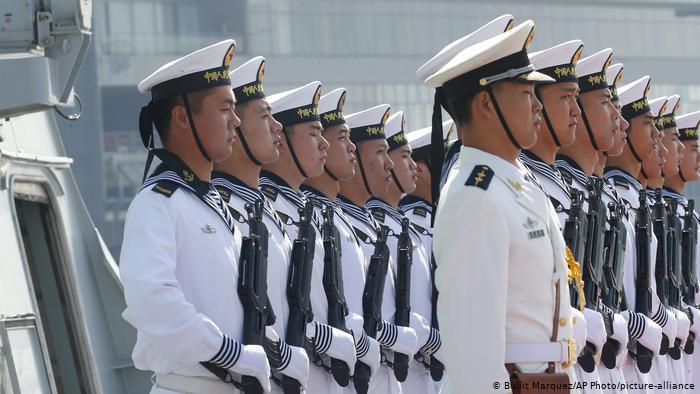 Bộ Thương mại Mỹ trừng phạt chủ sở hữu giàn khoan Hải Dương 981