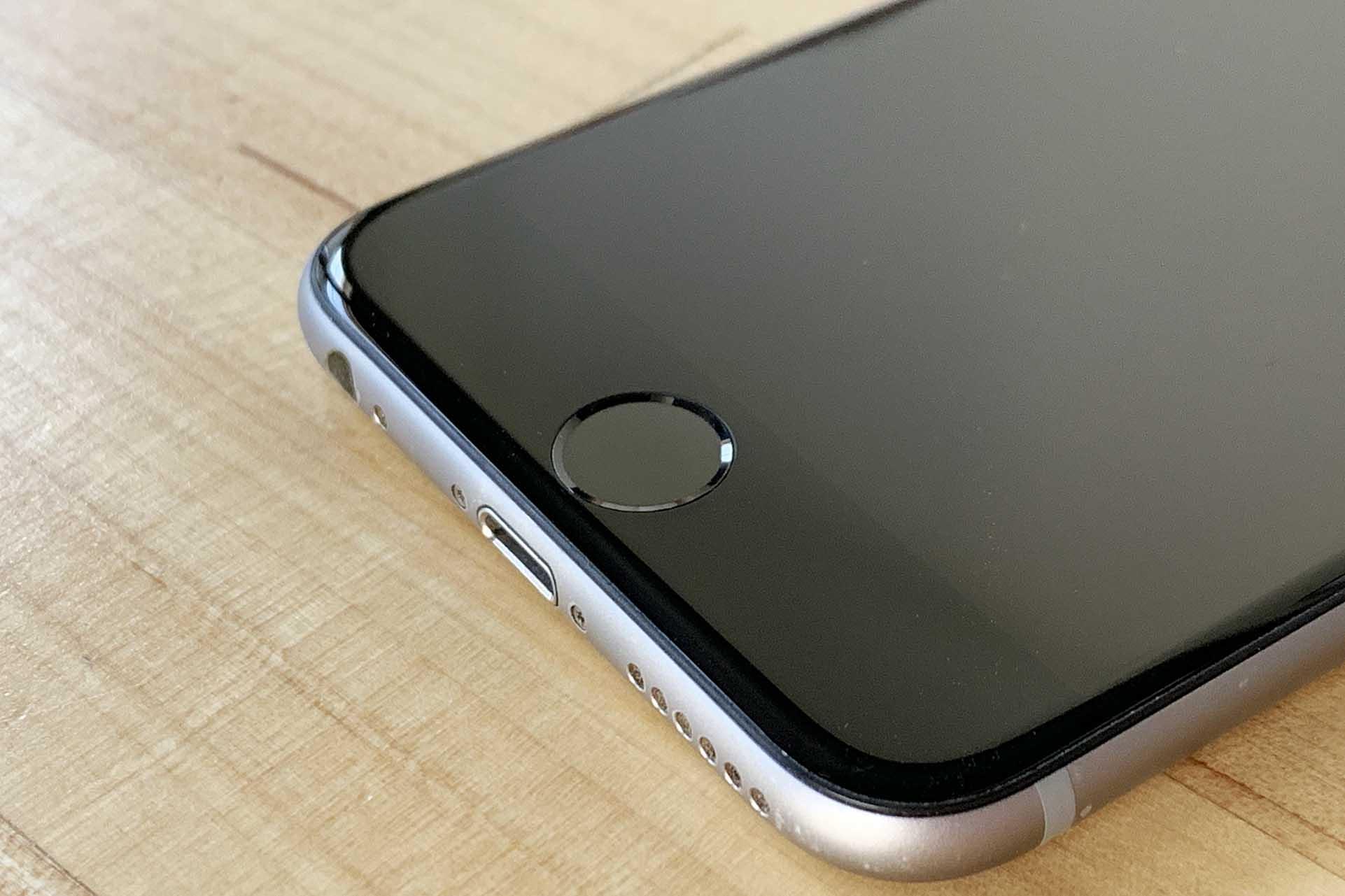Cách kiểm tra iPhone cũ chính xác nhất để mua được máy dùng tốt, không lỗi - 4