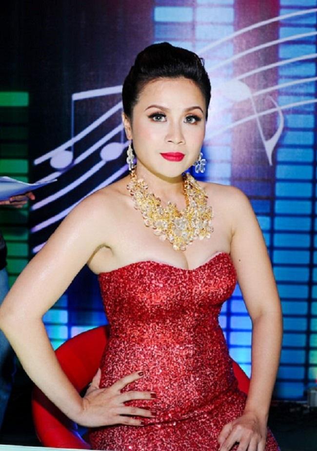Nữ nhạc sĩ trẻ là giám đốc âm nhạc của nhiều chương trình đình đám như Giọng hát Việt nhí, Hòa âm ánh sáng,….