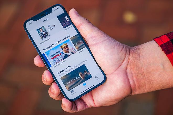 Apple sẽ không ra mắt iPhone 13 trong năm nay - 1