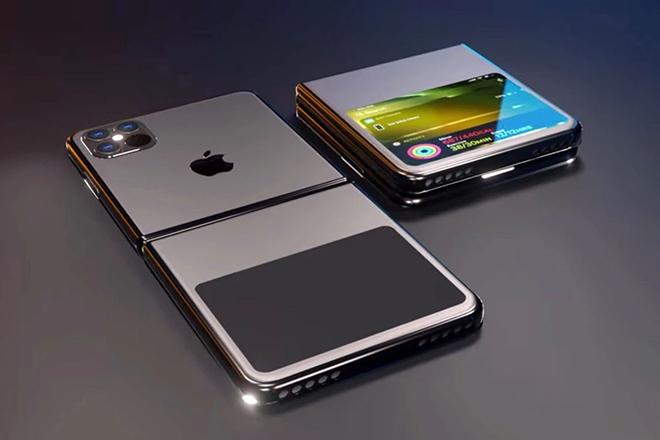 Apple bắt đầu phát triển chiếc iPhone được nhiều người chờ đợi nhất - 1
