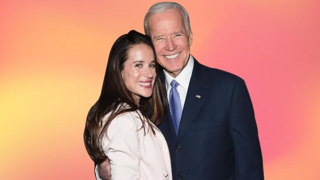 Ông Biden và các thành viên đệ nhất gia đình Mỹ tương lai - 4