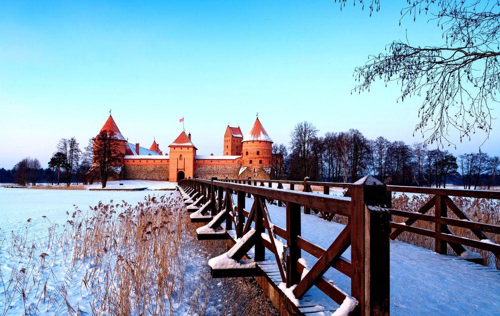 Những phong cảnh mùa đông đẹp nhất thế giới - 22