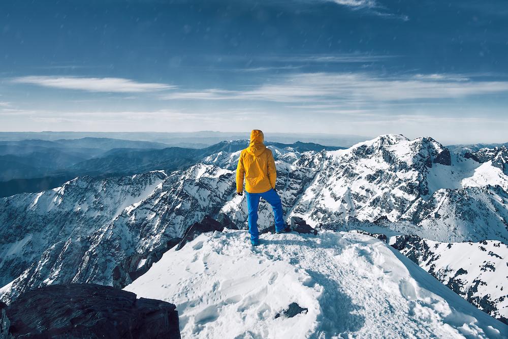 Những phong cảnh mùa đông đẹp nhất thế giới - 24
