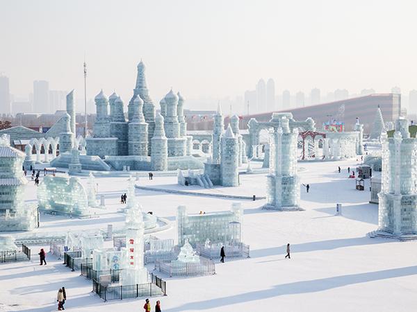 Những phong cảnh mùa đông đẹp nhất thế giới - 34