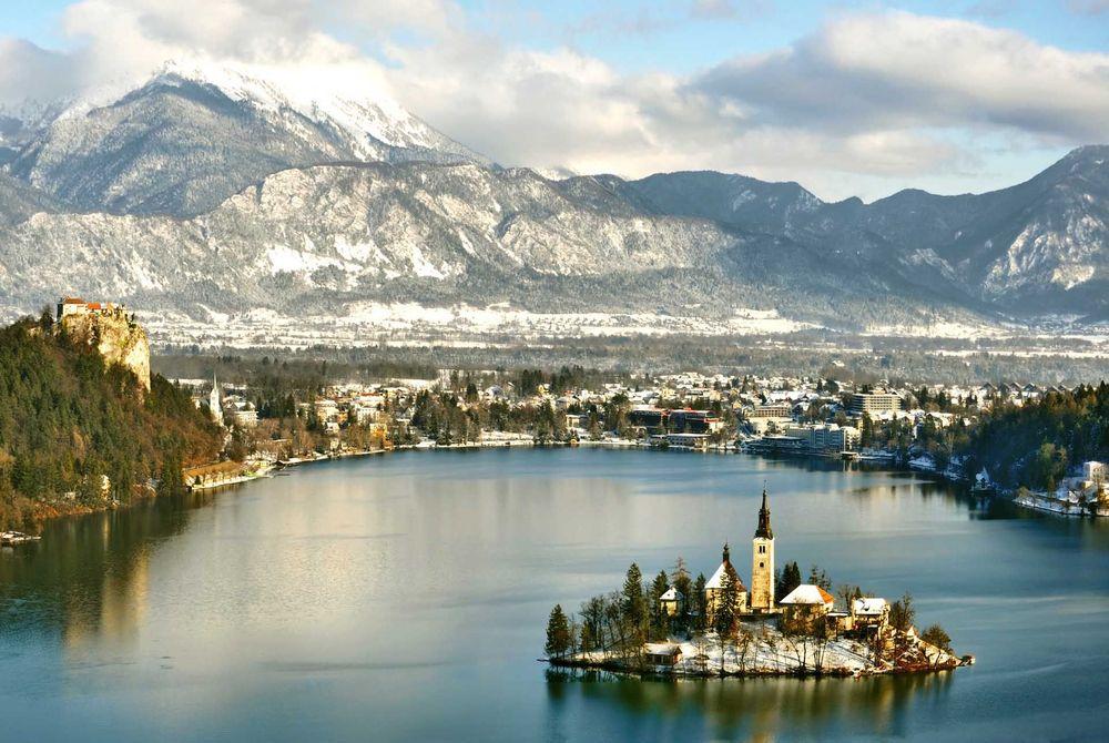Những phong cảnh mùa đông đẹp nhất thế giới - 36