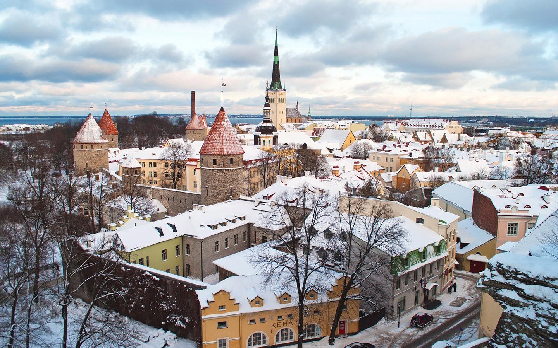 Những phong cảnh mùa đông đẹp nhất thế giới - 4