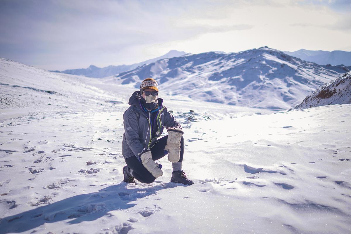 Những phong cảnh mùa đông đẹp nhất thế giới - 40
