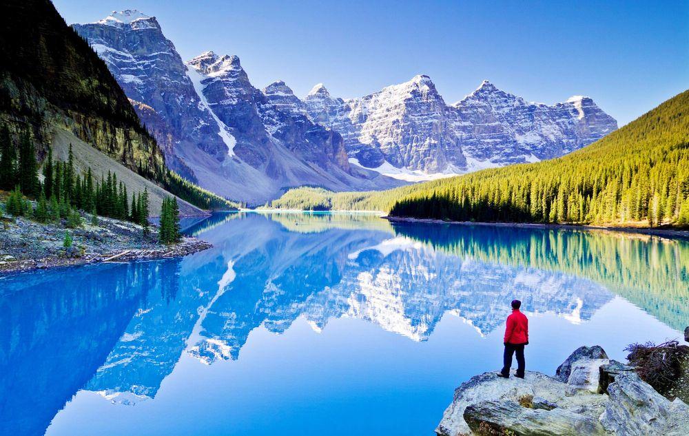 Những phong cảnh mùa đông đẹp nhất thế giới - 10