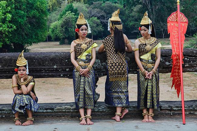 Các nước Đông Nam Á đón Tết khác nhau như thế nào? - hình ảnh 6