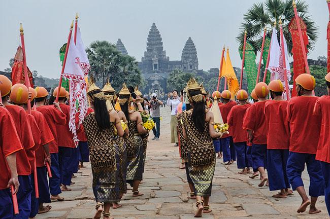 Các nước Đông Nam Á đón Tết khác nhau như thế nào? - hình ảnh 7