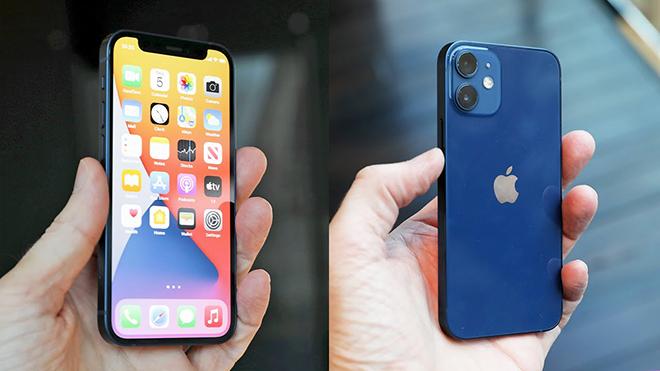 iPhone 12 Mini 64GB giảm chạm mốc 19 triệu, có nên mua hay không? - 2