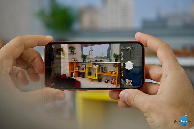 iPhone 12 Mini 64GB giảm chạm mốc 19 triệu, có nên mua hay không? - 4