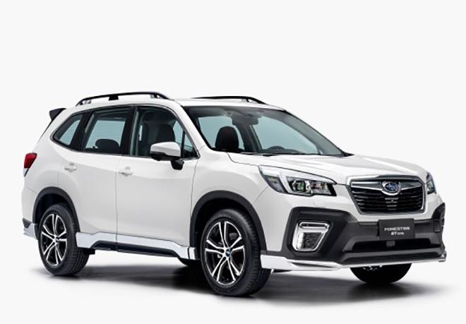 Subaru xác nhận BRZ thế hệ mới sẽ có mặt tại Việt Nam - 6