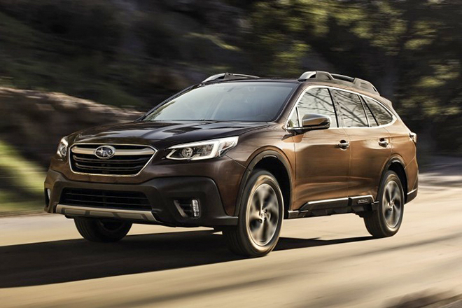 Subaru xác nhận BRZ thế hệ mới sẽ có mặt tại Việt Nam - 7