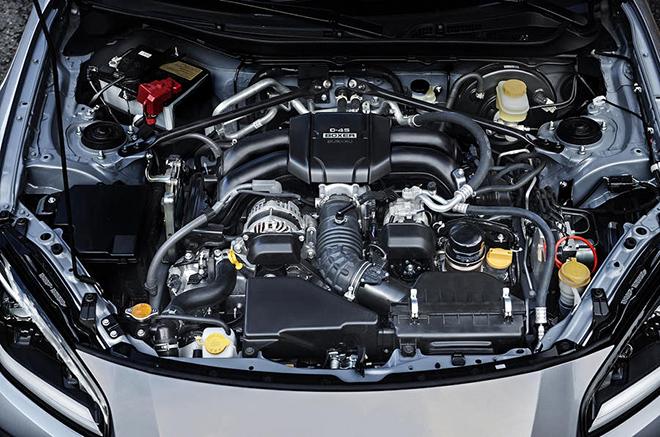 Subaru xác nhận BRZ thế hệ mới sẽ có mặt tại Việt Nam - 3
