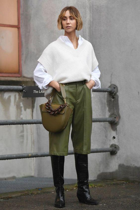 """Thời trang năm 2021 sẽ giúp bạn """"lão hóa ngược"""" nhờ 4 chiêu này - hình ảnh 6"""